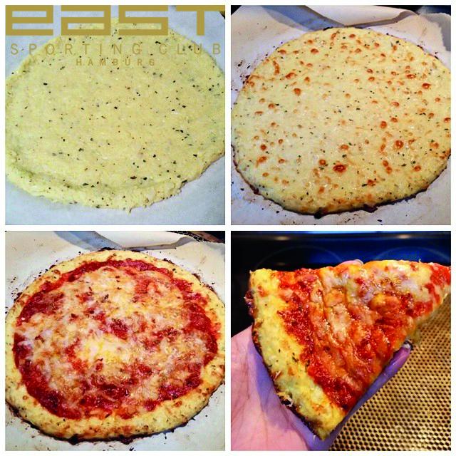 pizza ungesund gesund