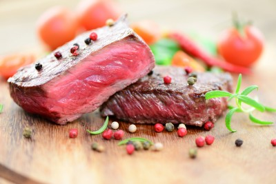 Handverlesene Steaks vom Galizischen Rind