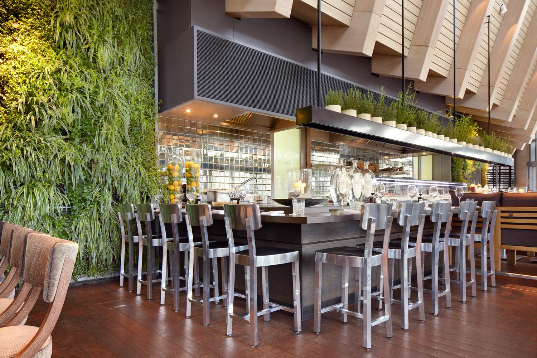 Kostenlose Foto Restaurant Gericht Mahlzeit Lebensmittel Hamburger K ...