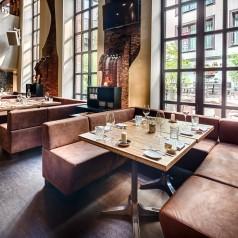 east Restaurant Wagner Möbel