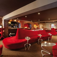 east Bacardi Lounge