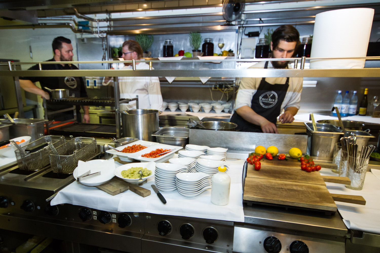 Ziemlich Ideen Für Küchenparty Galerie - Küche Set Ideen ...